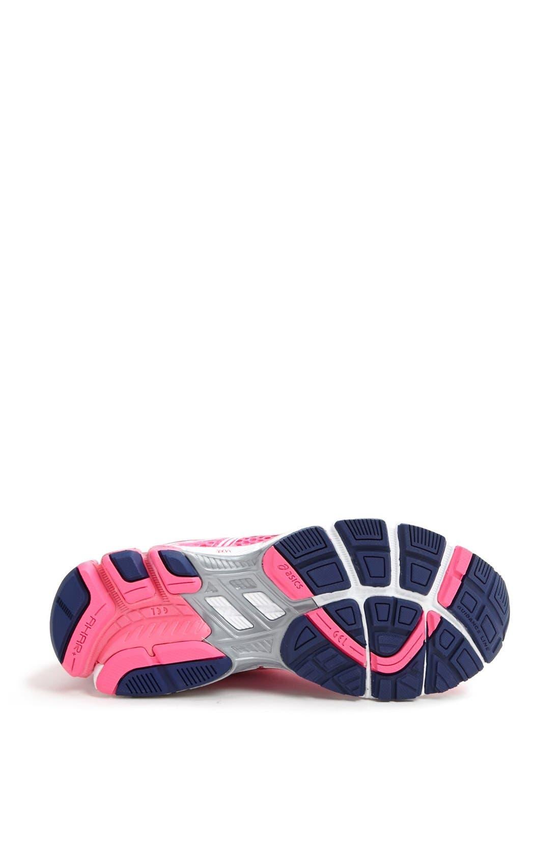 Alternate Image 4  - ASICS® 'GT 1000 PR 2' Running Shoe (Women)