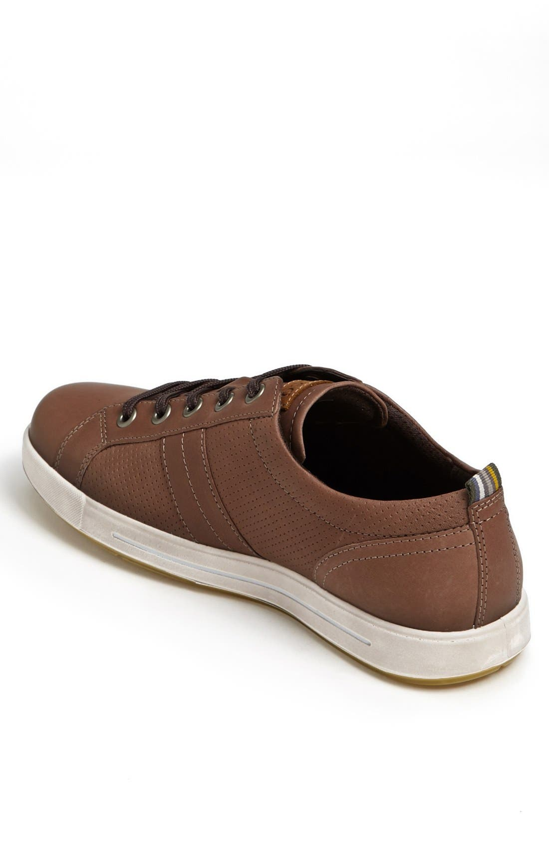 Alternate Image 2  - ECCO 'Androw' Sneaker