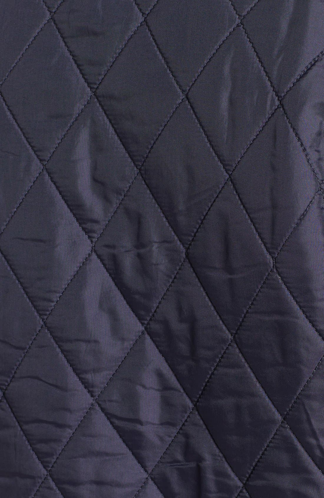 Alternate Image 3  - Barbour 'Vintage Liddesdale' Quilted Jacket
