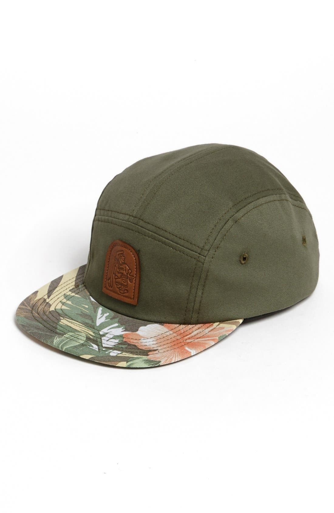Main Image - Katin 'Jungle' Five Panel Cap