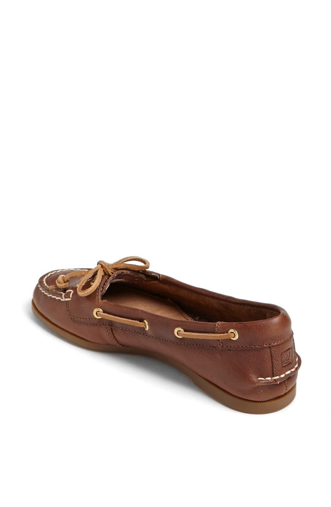 Alternate Image 2  - Sperry 'Audrey' Boat Shoe