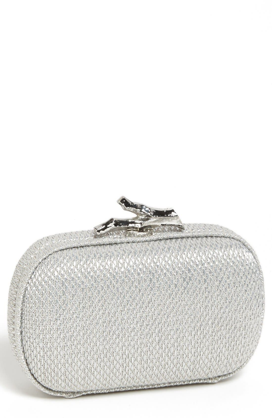 Alternate Image 1 Selected - Diane von Furstenberg 'Lytton' Clutch