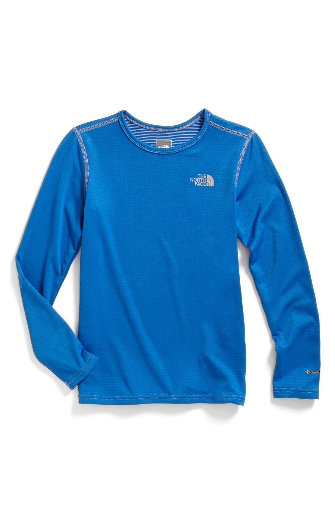 c4441c1556e8 Boys  The North Face Clothing  Hoodies