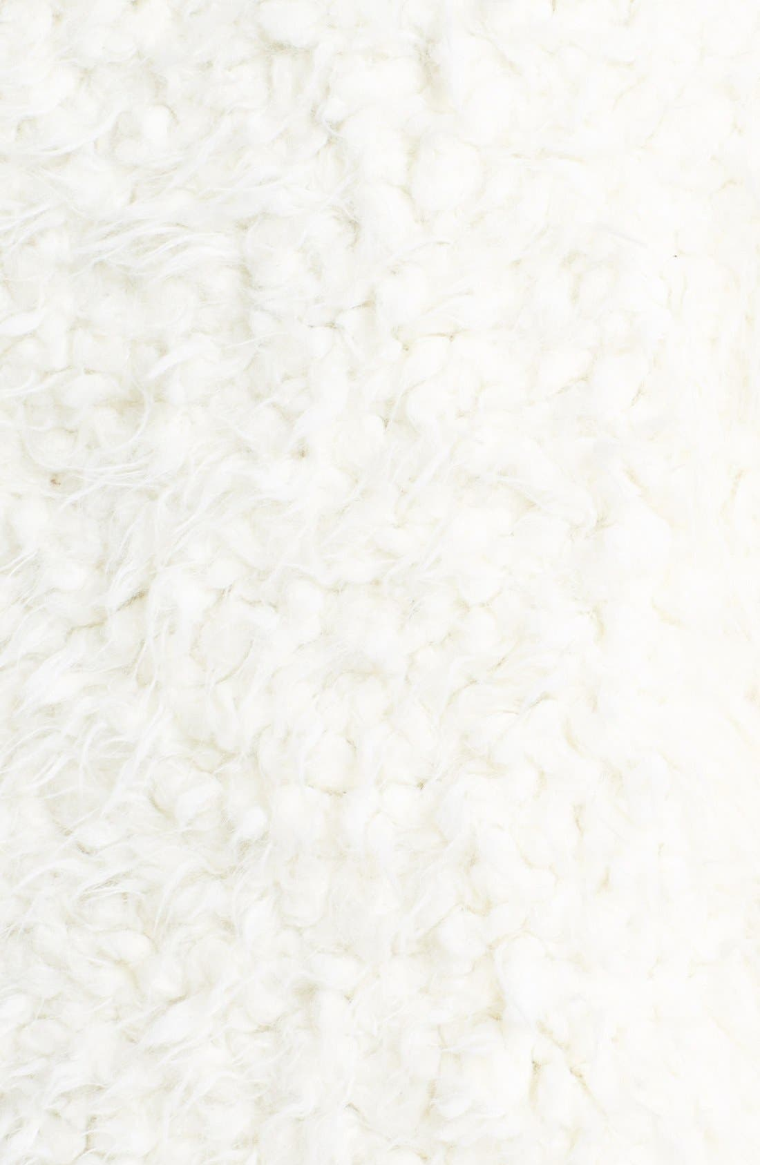 Alternate Image 3  - MINKPINK Faux Fur Coat