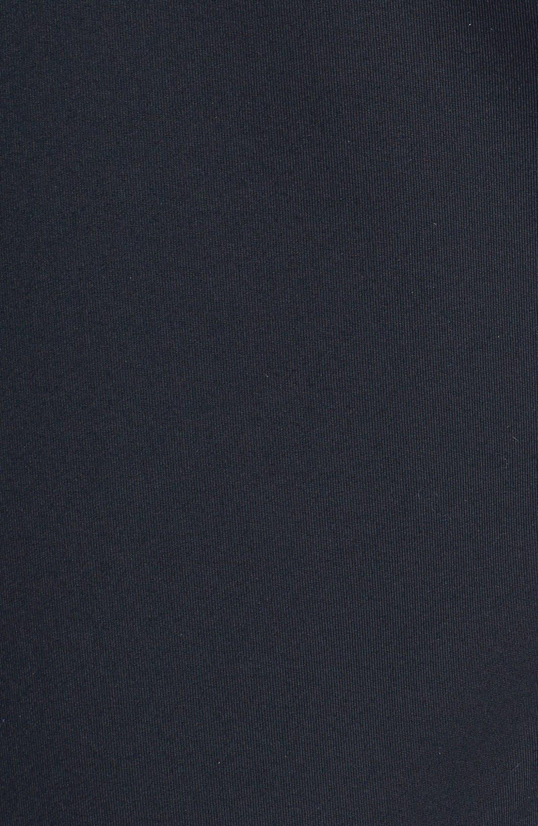 Alternate Image 3  - Leith Long Sleeve Knit Midi Dress