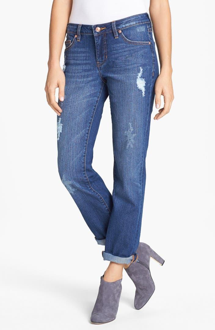 Jag Jeans u0026#39;Henryu0026#39; Relaxed Boyfriend Jeans (Reservoir) | Nordstrom