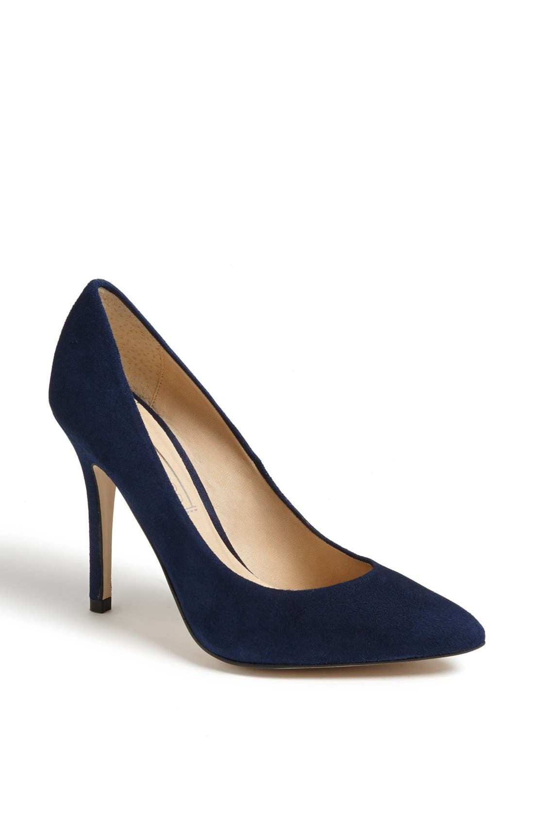 Alternate Image 1 Selected - Topshop 'Gwenda' Pump