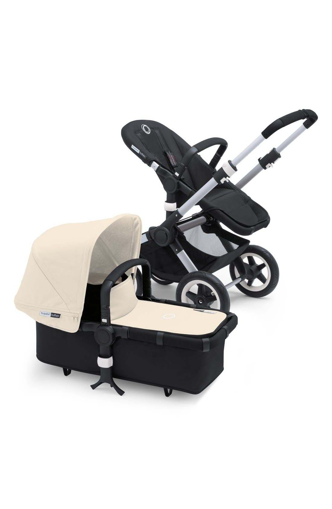Bugaboo 'Buffalo' Stroller Tailored Fabric Set