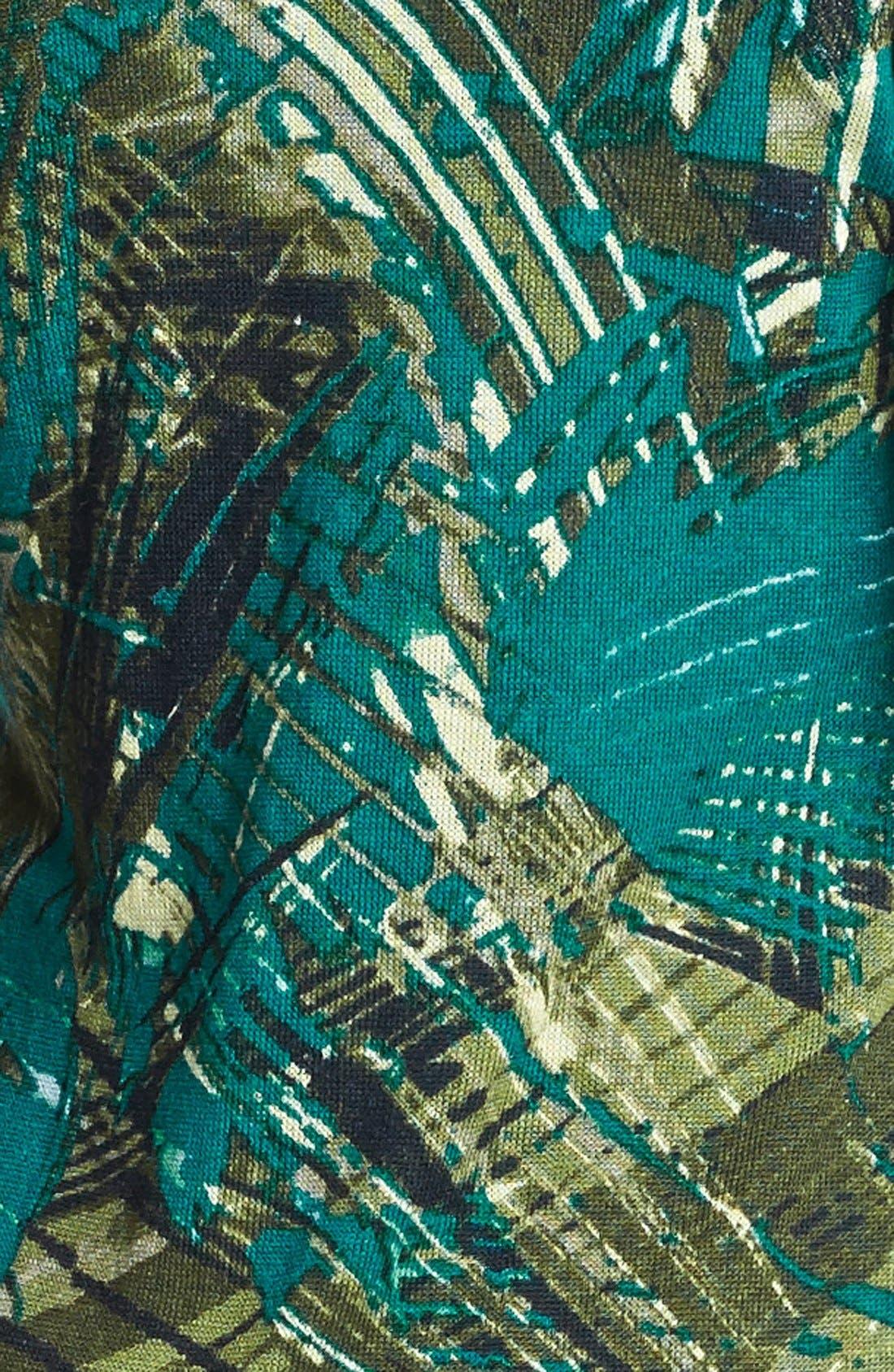 Alternate Image 3  - NIC+ZOE 'Palm' Cardigan (Petite)