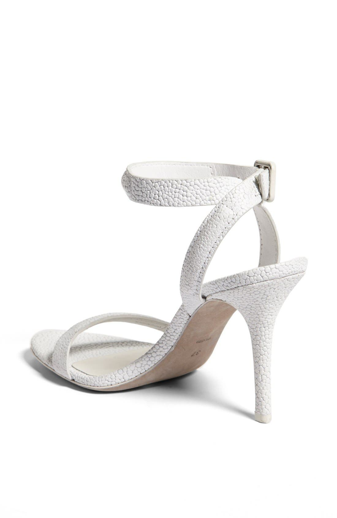 Alternate Image 2  - Alexander Wang 'Antonia' Ankle Strap Sandal