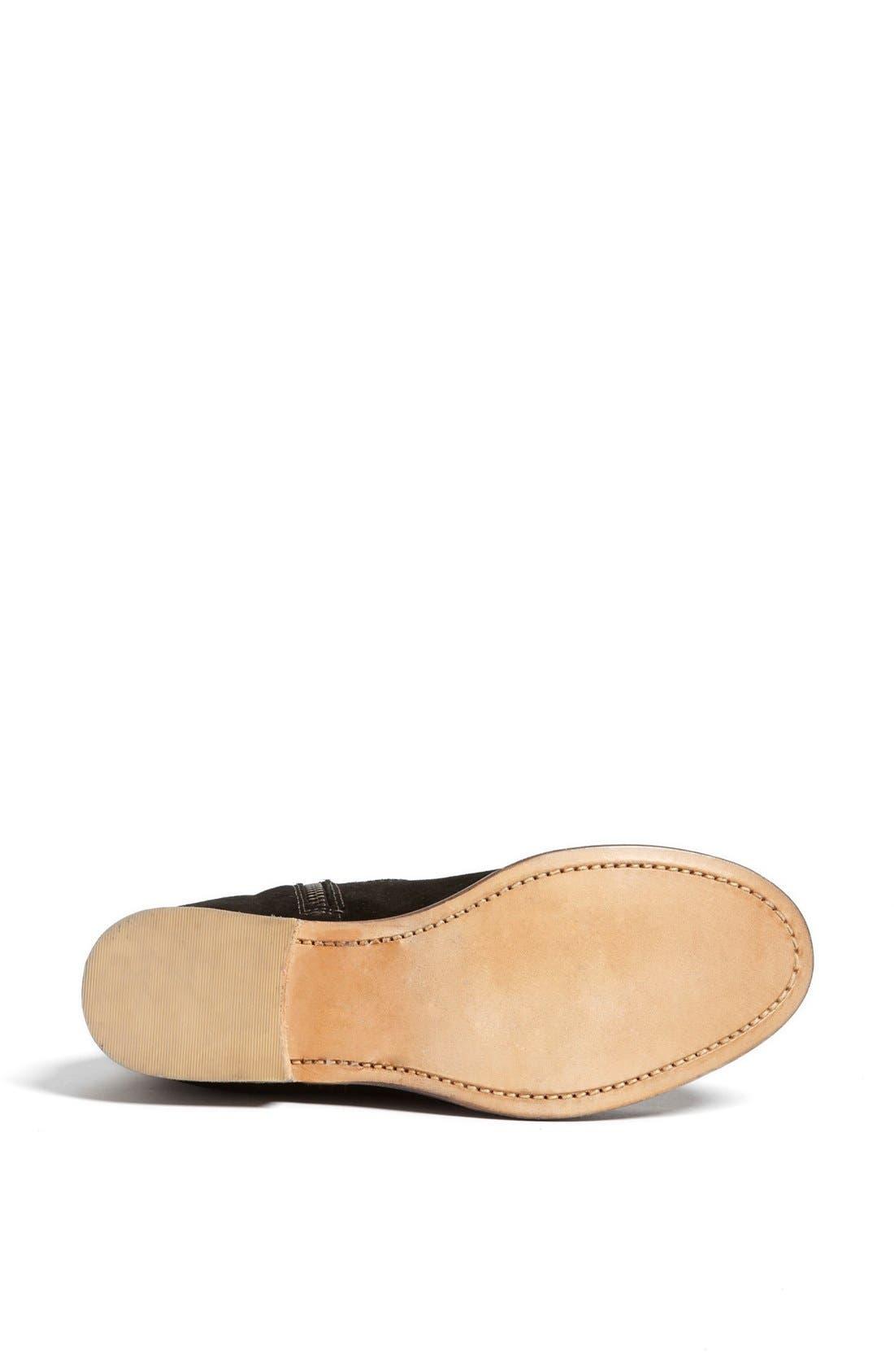 Alternate Image 4  - Hinge 'Sabor' Short Boot