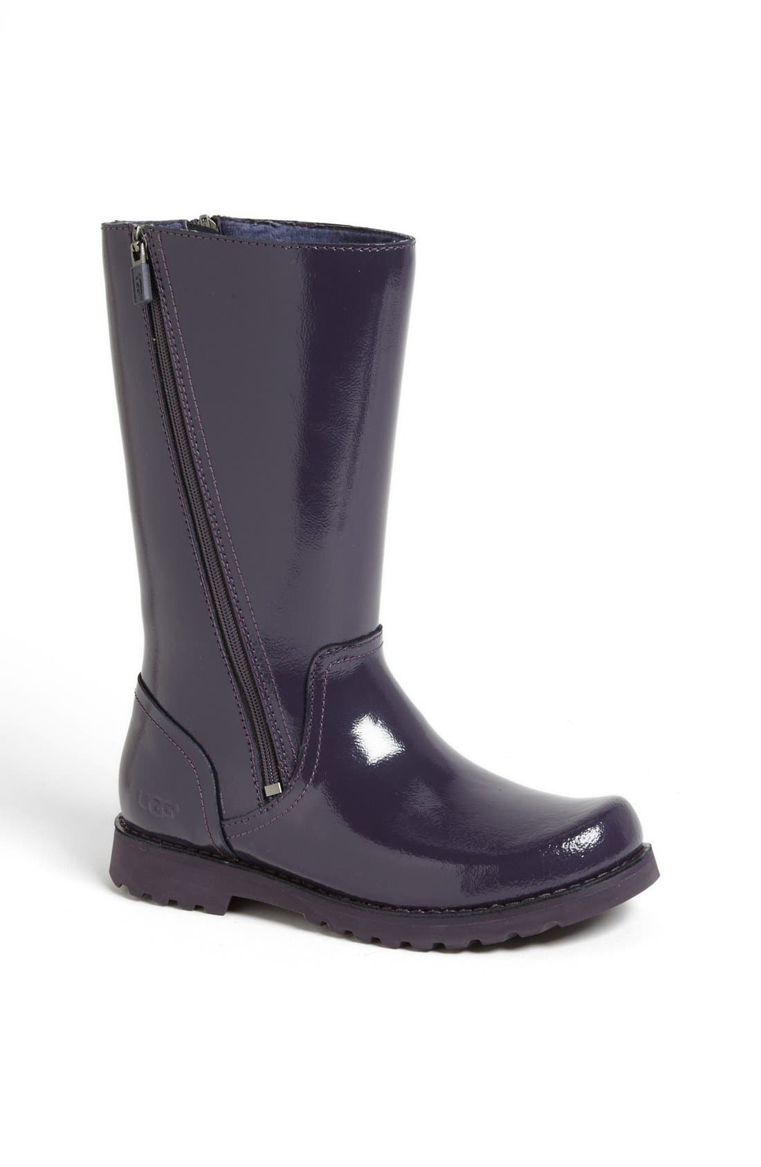 Main Image - UGG® Australia 'Amilia' Boot (Little Kid & Big Kid
