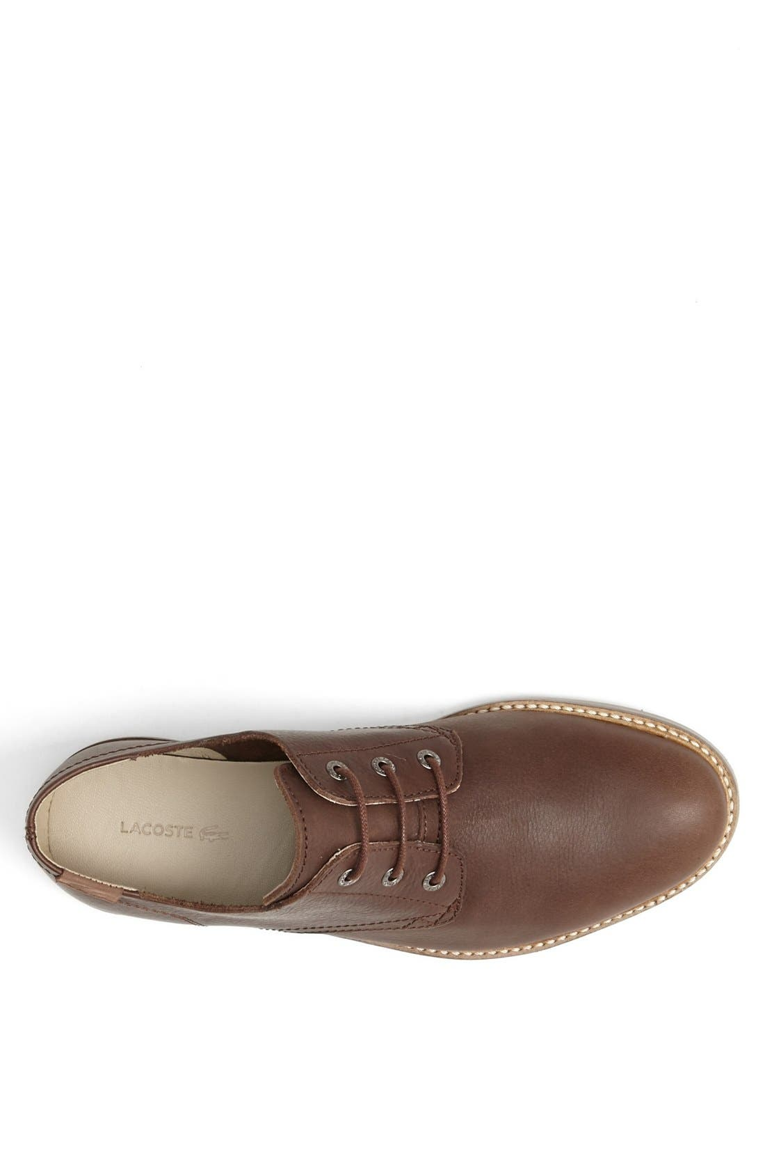 Alternate Image 3  - Lacoste 'Sherbrooke 6' Oxford