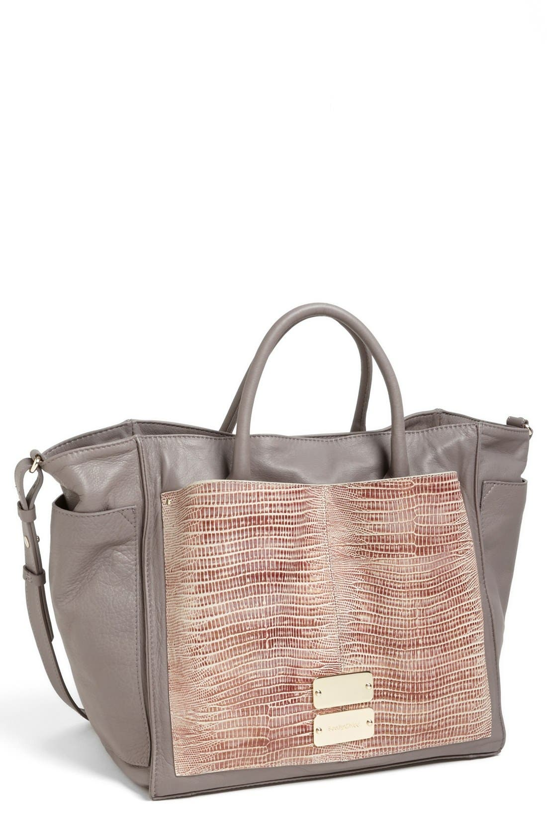 Alternate Image 1 Selected - See by Chloé 'Nellie' Tote