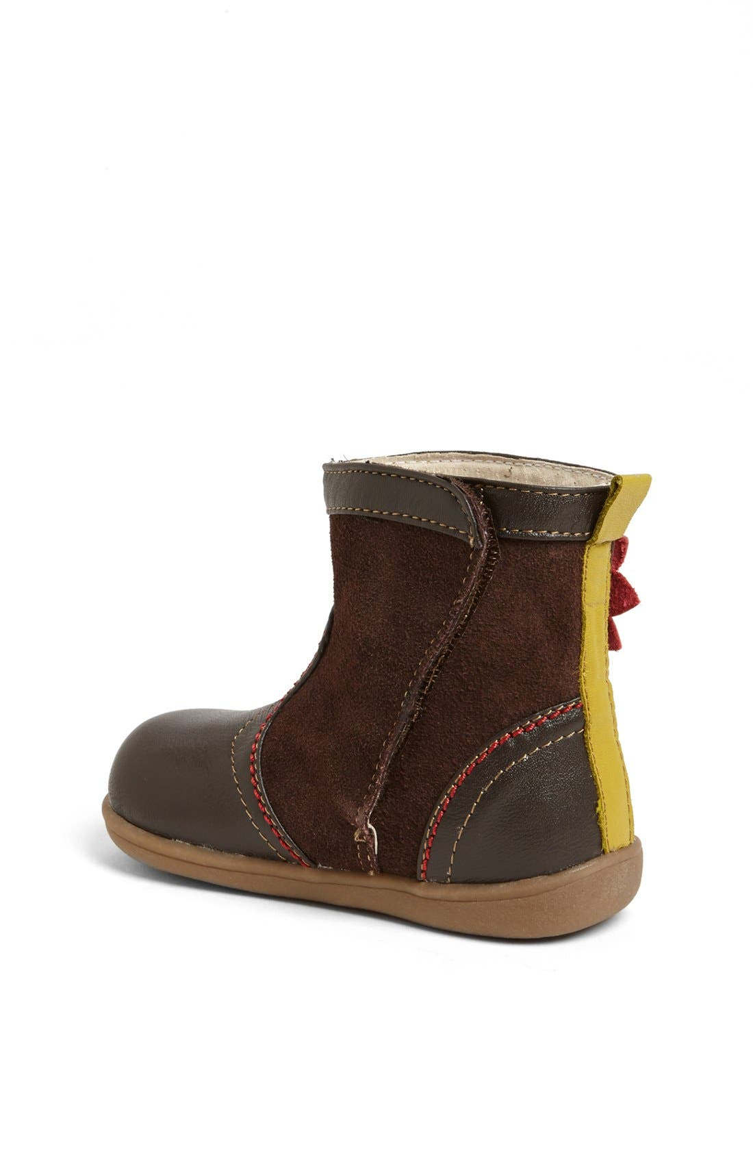 Alternate Image 2  - See Kai Run 'Geah' Boot (Baby, Walker & Toddler)