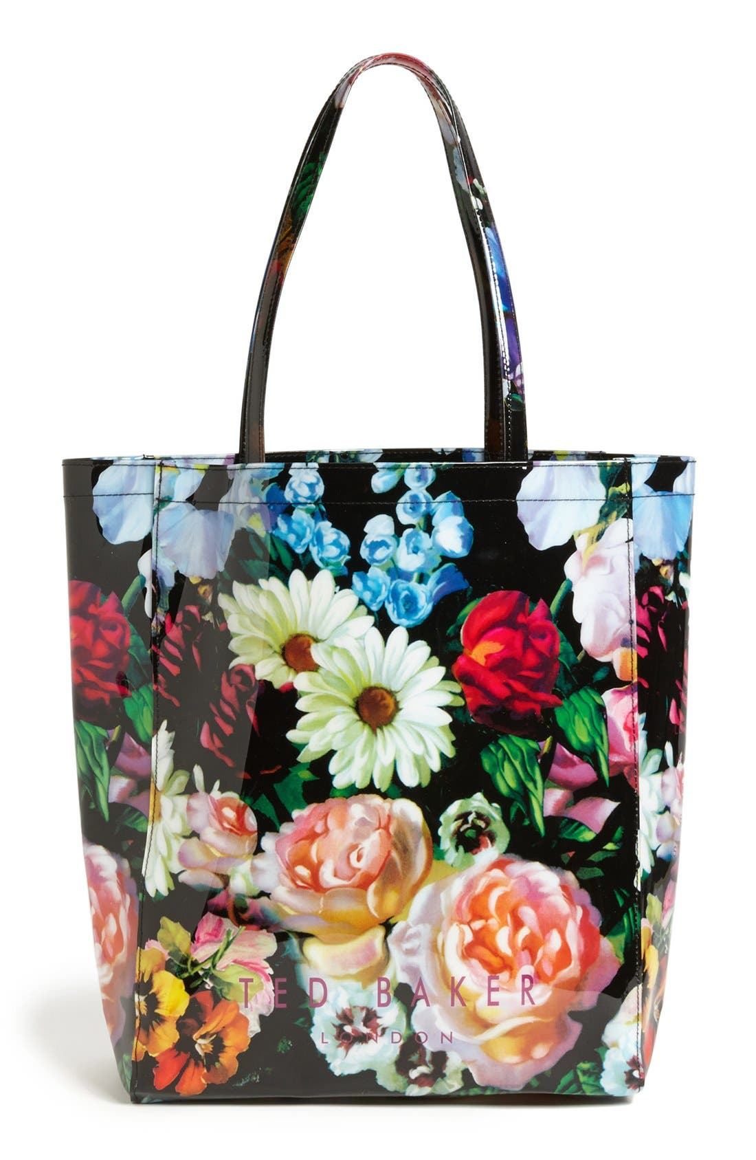 Alternate Image 4  - Ted Baker London 'Oil Painting' Tote