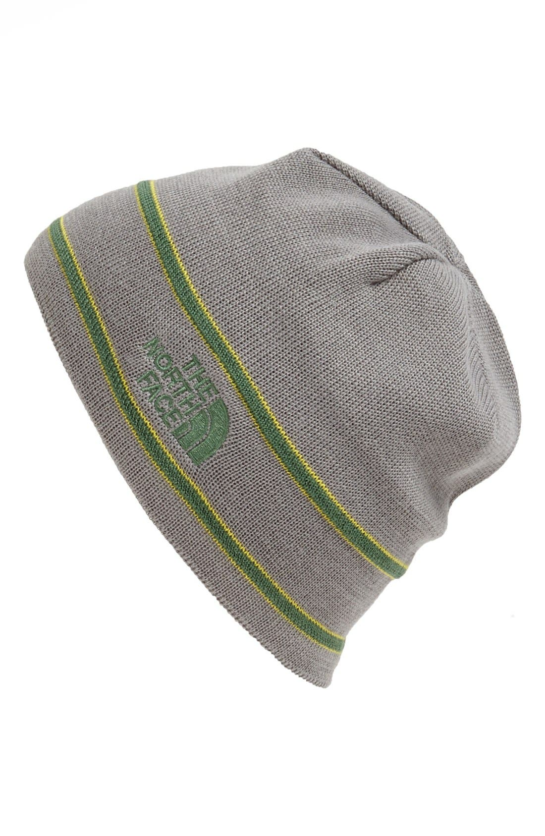 Alternate Image 1 Selected - The North Face Knit Cap