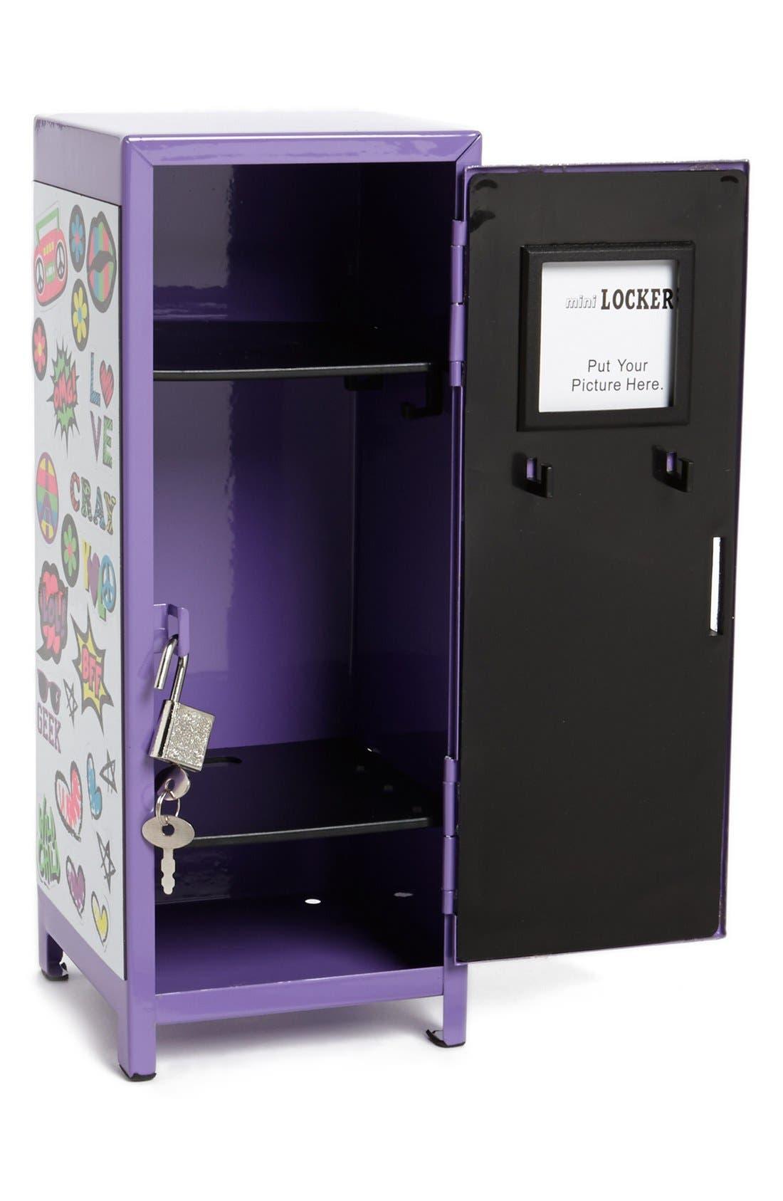 Alternate Image 2  - Capelli of New York Personal Storage Locker (Girls)