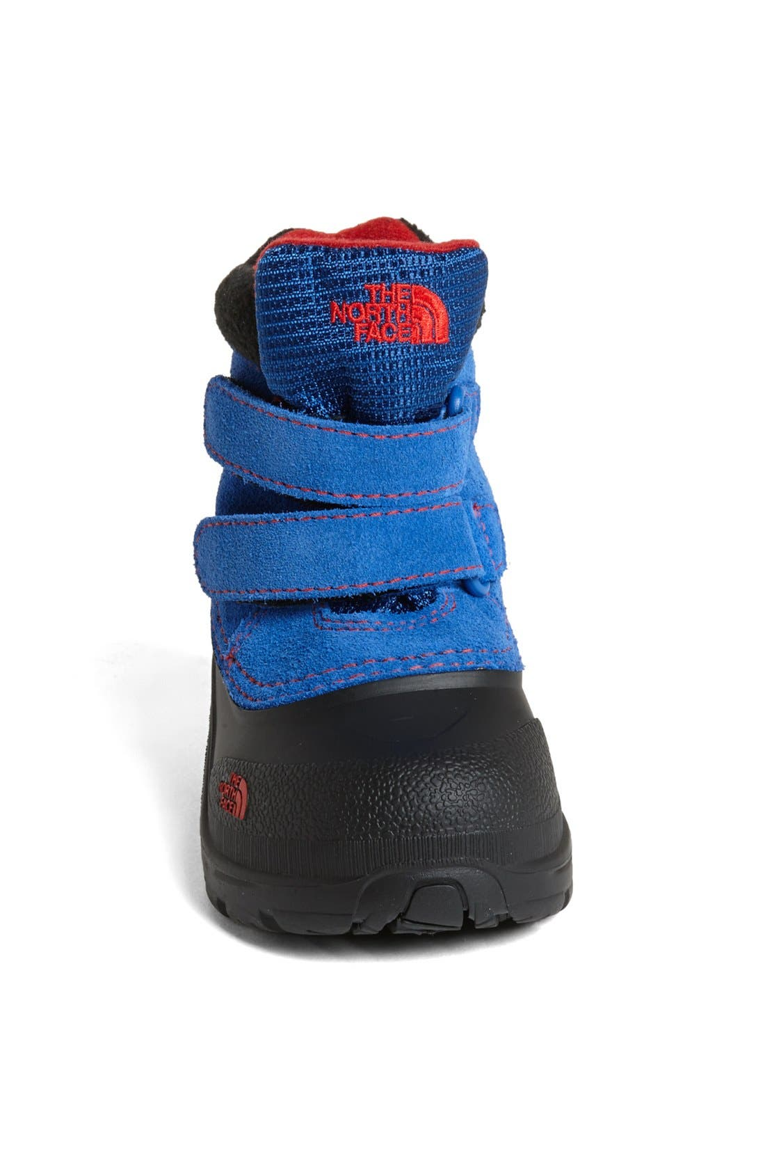 Alternate Image 3  - The North Face 'Chilkat' Waterproof Snow Boot (Walker & Toddler)