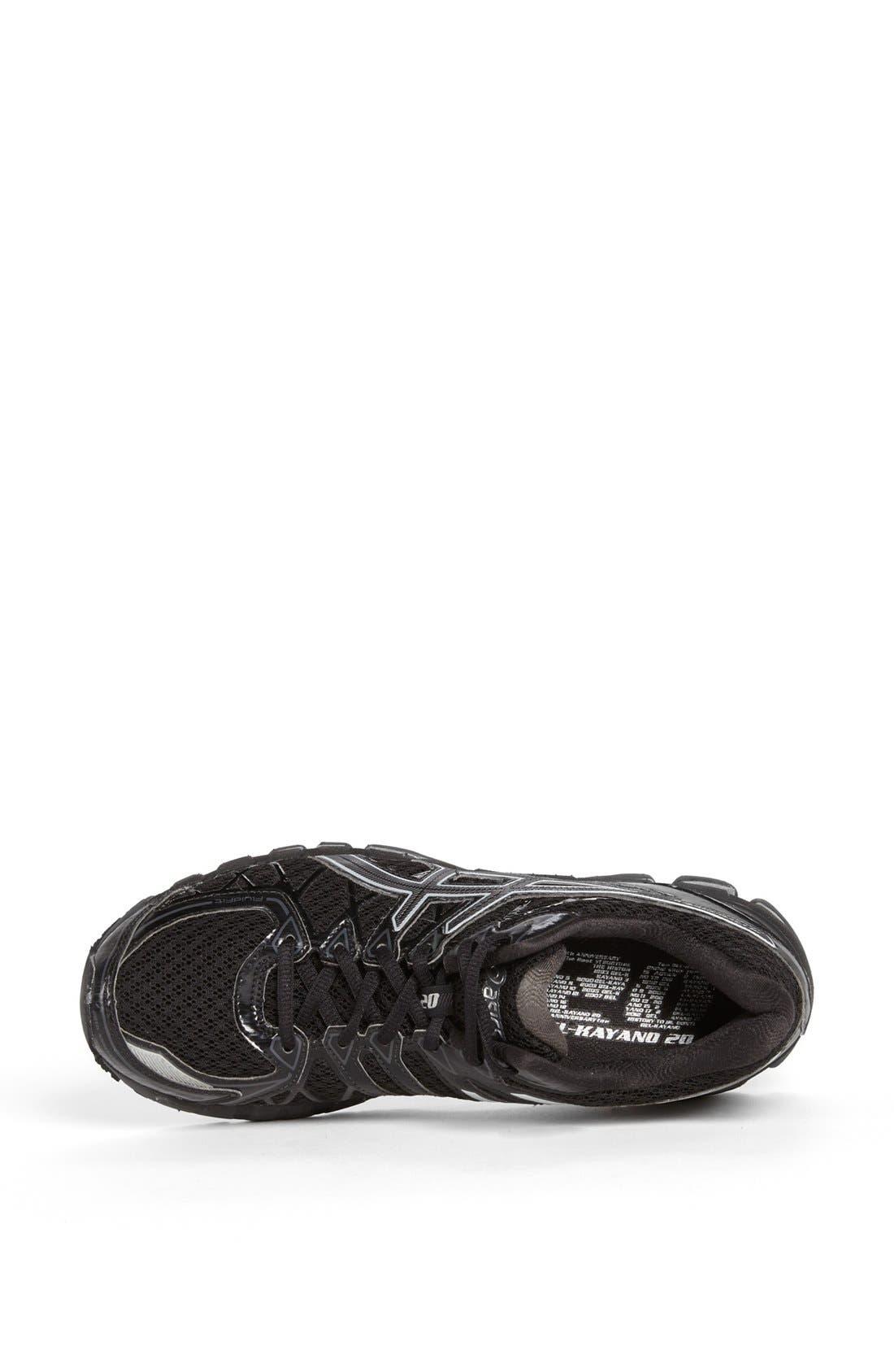 Alternate Image 3  - ASICS® 'GEL-Kayano® 20' Running Shoe (Women)