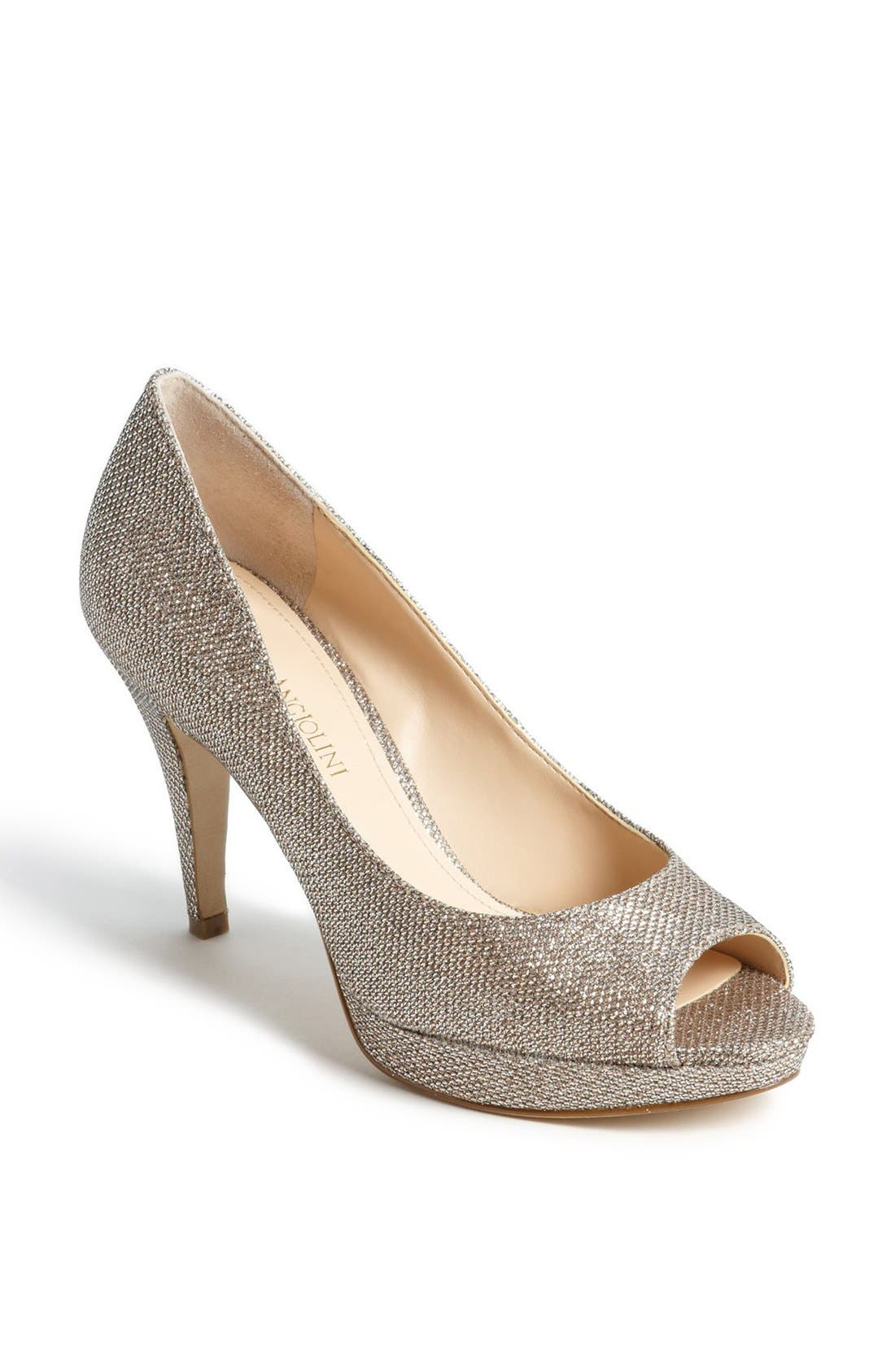 Alternate Image 1 Selected - Enzo Angiolini 'Demario' Pump (Nordstrom Exclusive)
