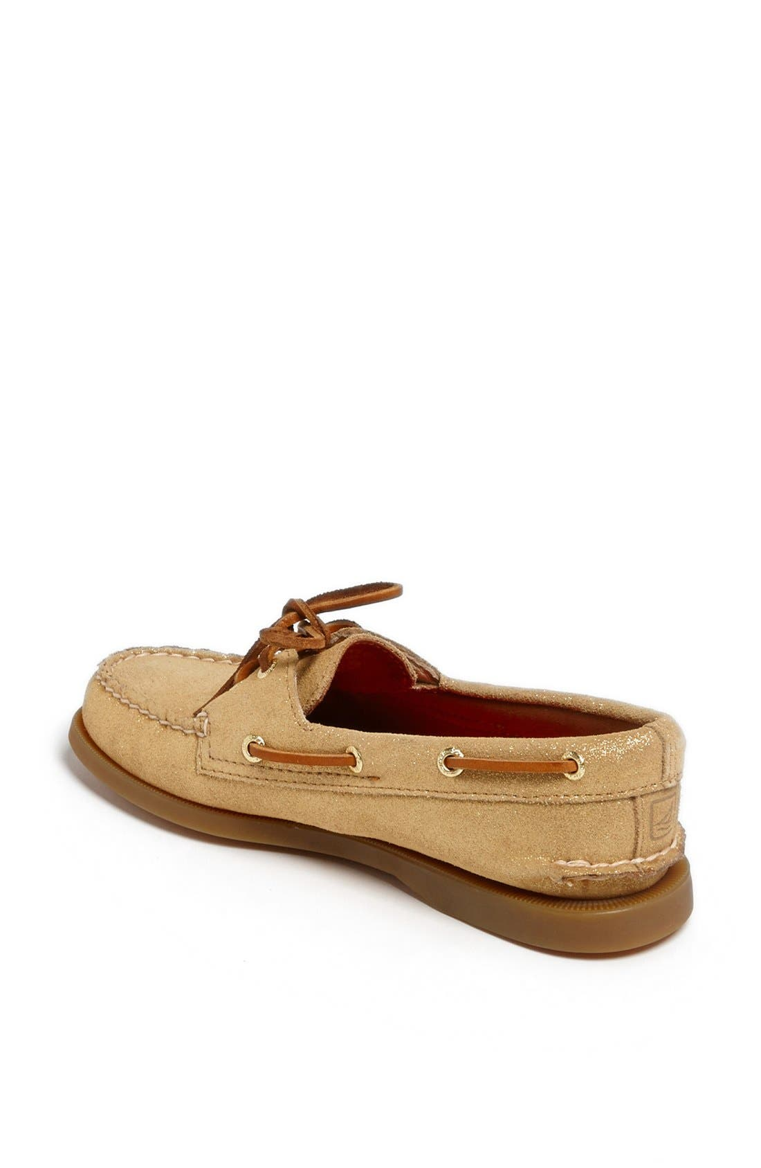 Alternate Image 2  - Sperry 'Authentic Original' Boat Shoe (Women)