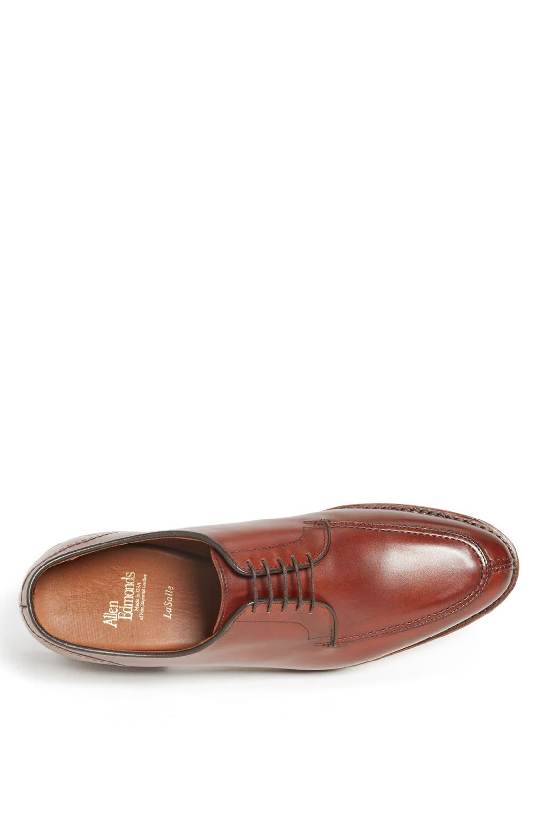 Alternate Image 3  - Allen Edmonds 'LaSalle' Split Toe Blucher (Men)