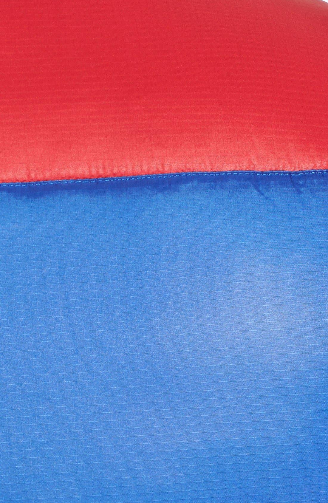 Alternate Image 3  - Mitchell & Ness 'Winning Team - New York Giants' Quilted Vest