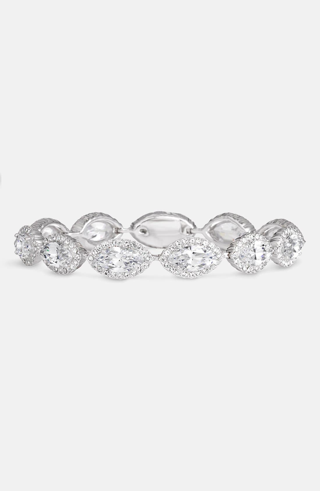 Main Image - Nadri 'Marquise' Cubic Zirconia Bracelet