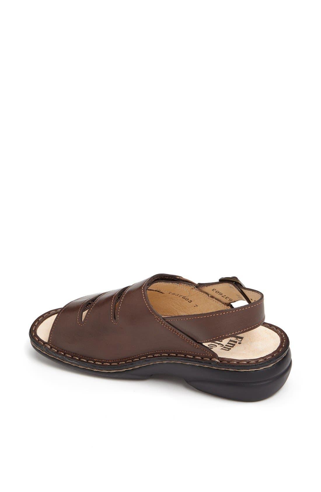 Alternate Image 2  - Finn Comfort 'Saloniki' Sandal