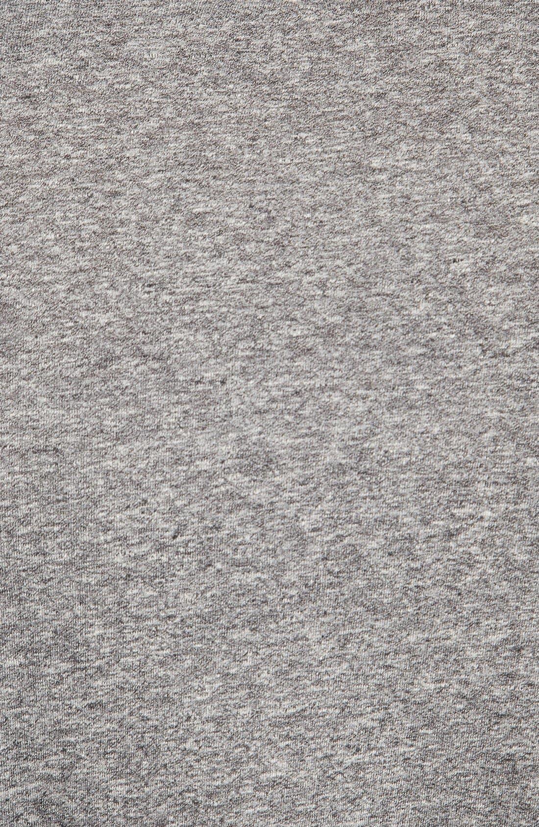 Alternate Image 3  - Lucky Brand 'Triumph' T-Shirt