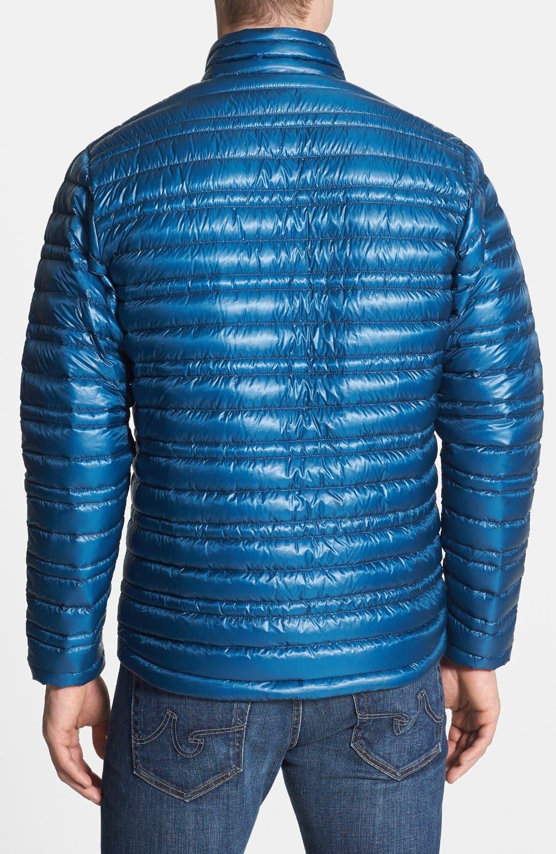 Alternate Image 2  - Patagonia 'Ultralight' Water Repellent Down Jacket