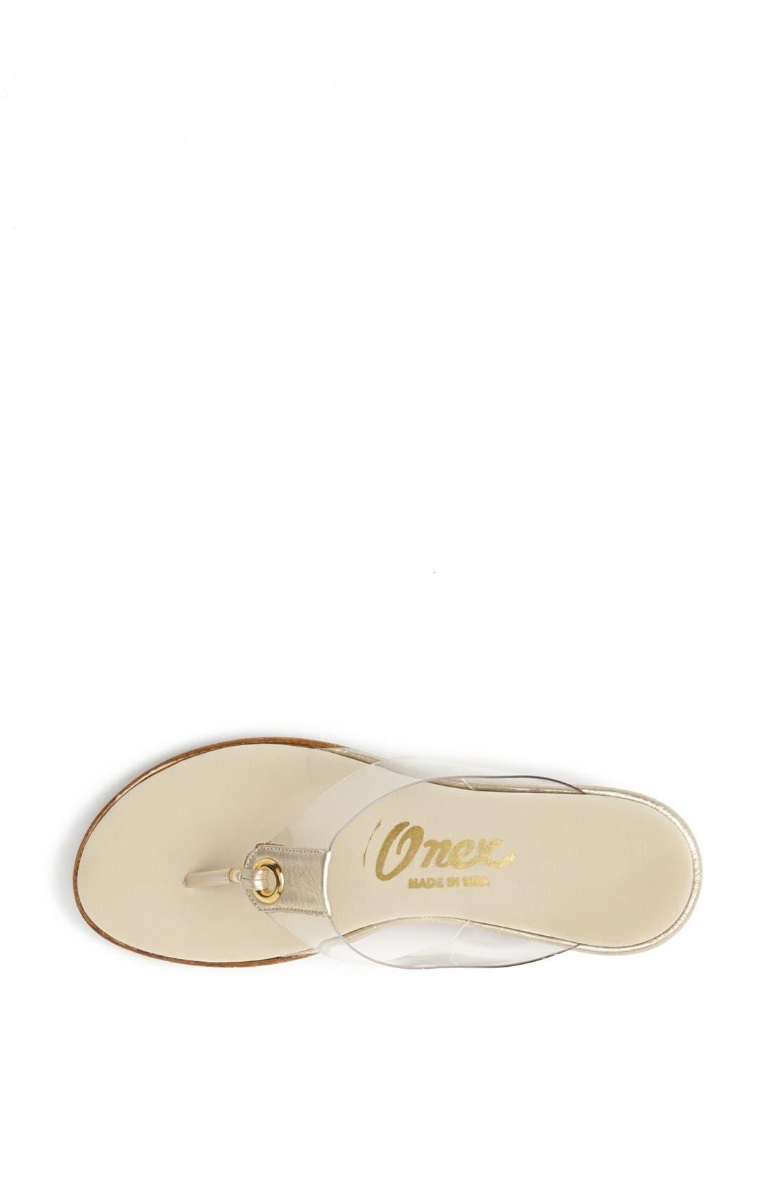 Alternate Image 3  - Onex 'Brucie' Wedge Sandal
