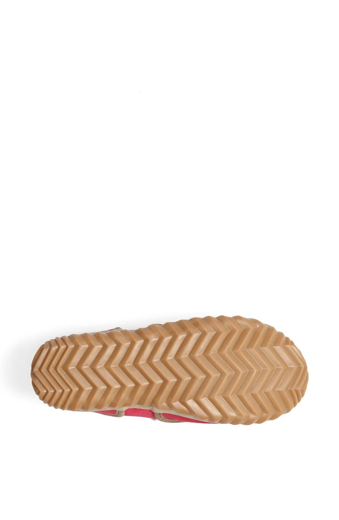 Alternate Image 4  - SOREL 'Tremblant' Slipper
