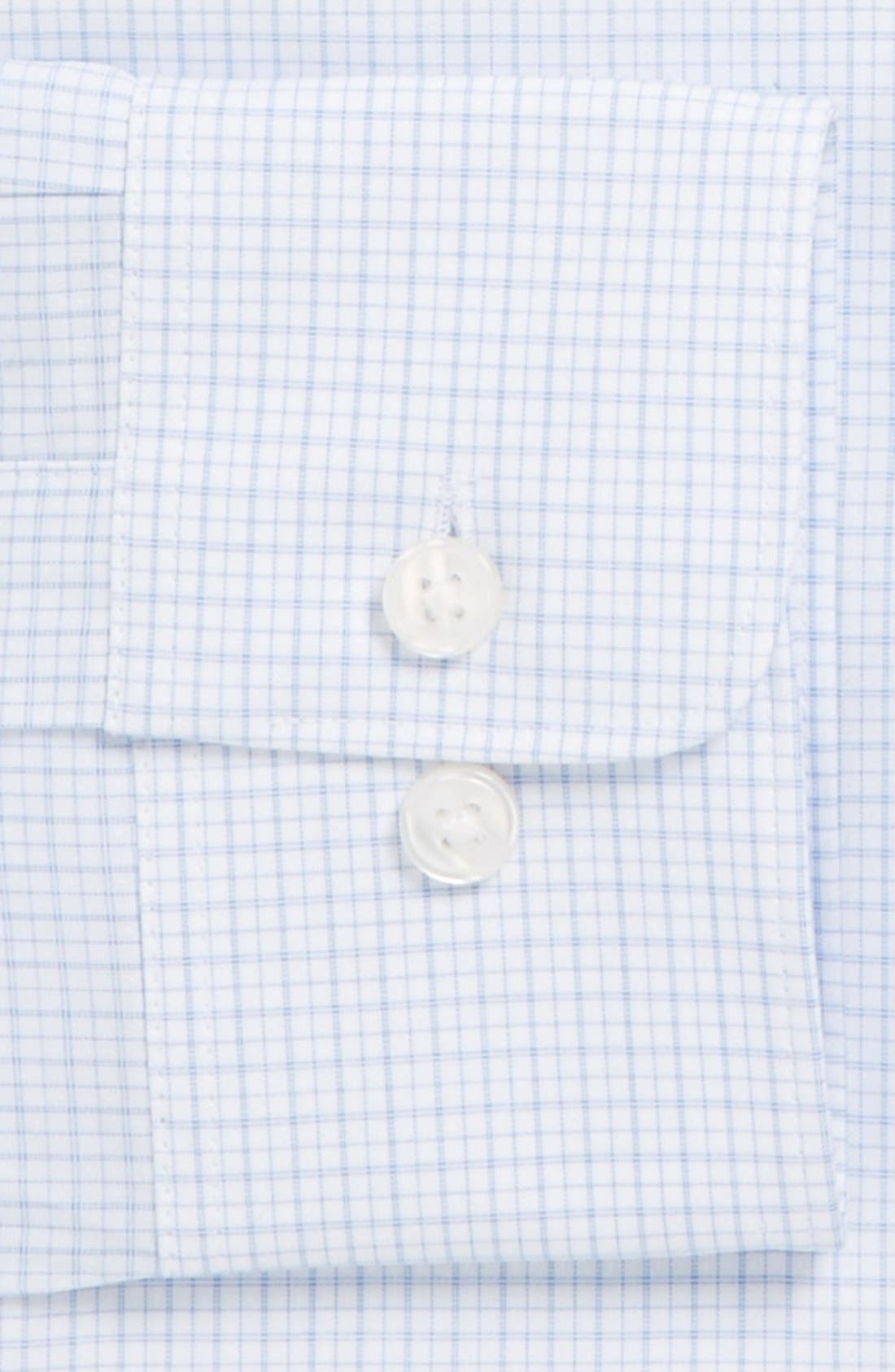 Alternate Image 2  - John Varvatos Star USA Trim Fit Dress Shirt
