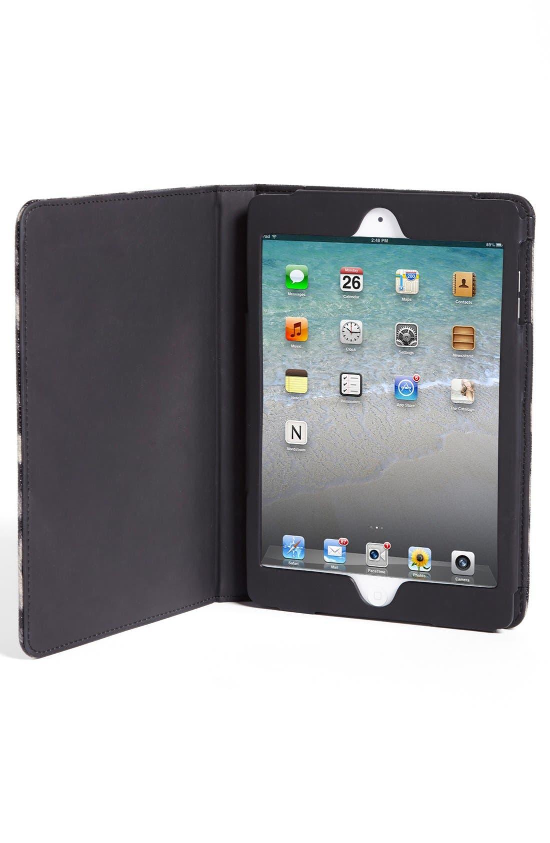 Alternate Image 3  - kate spade new york 'leroy street' iPad mini case