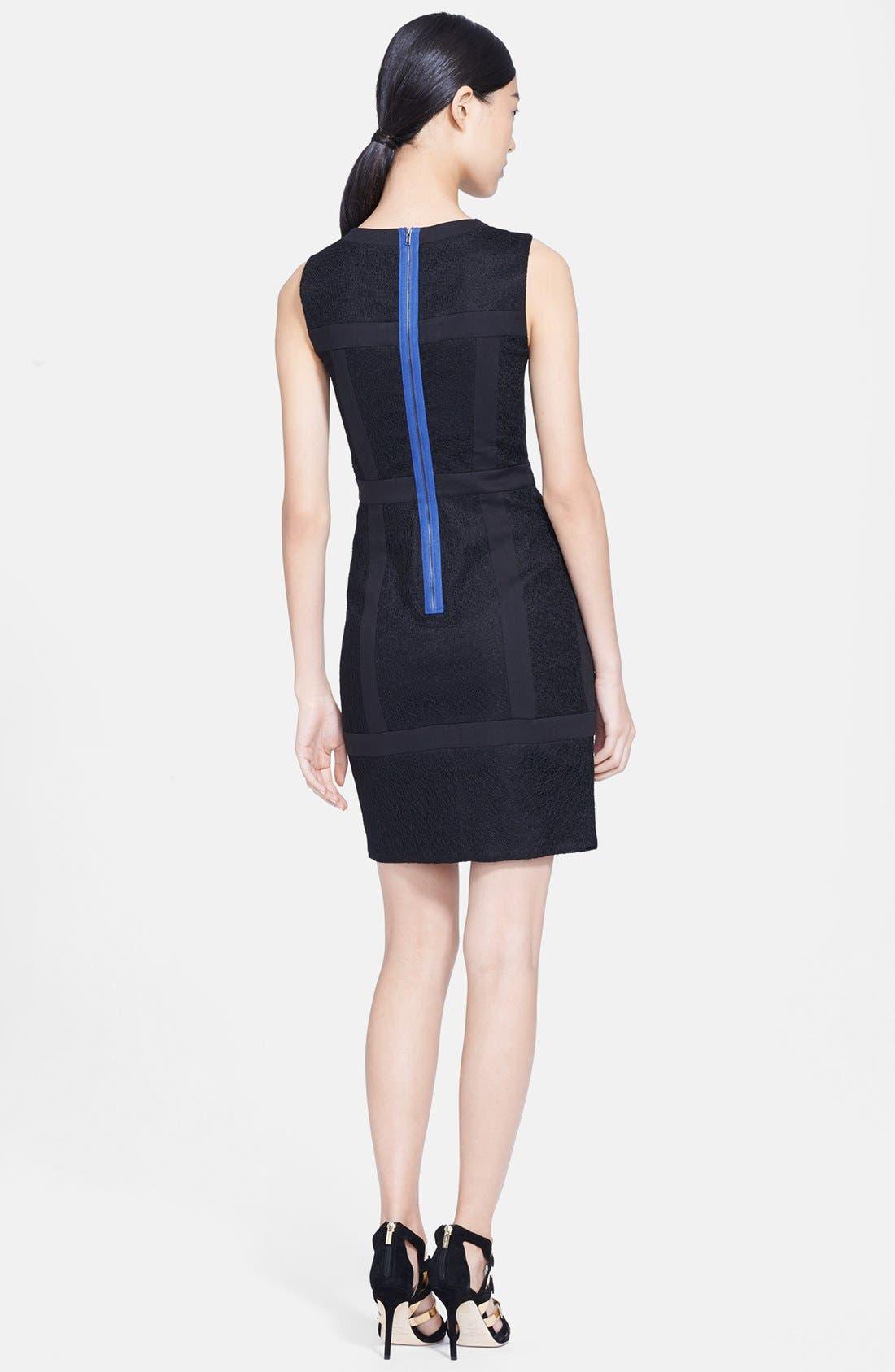 Alternate Image 2  - Mcginn 'Isabel' Lace Sheath Dress