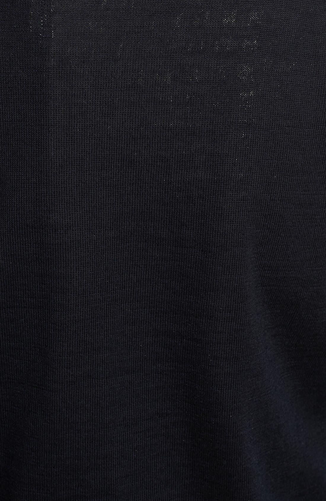 Alternate Image 3  - Marni Crop Cashmere Cardigan