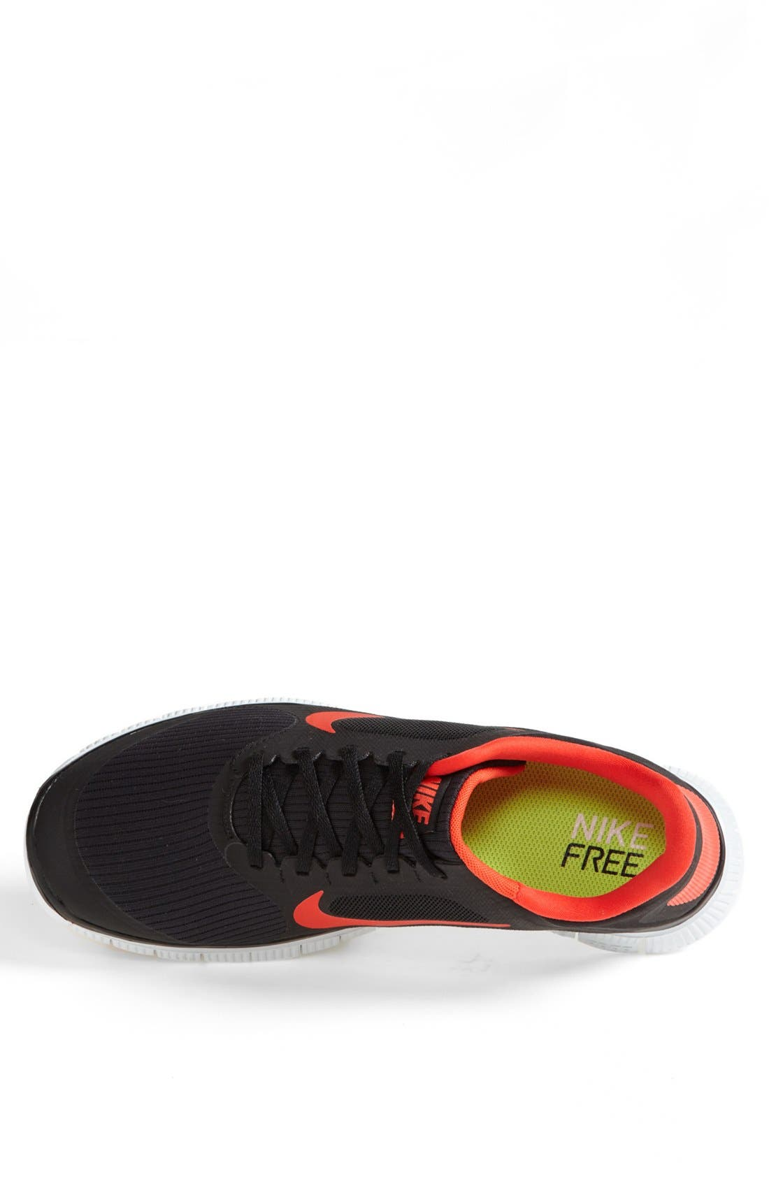 Alternate Image 3  - Nike 'Free 4.0 V3' Running Shoe (Men)