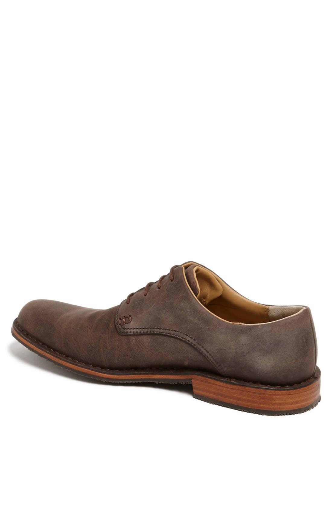 Alternate Image 2  - Sebago 'Salem' Oxford (Online Only)