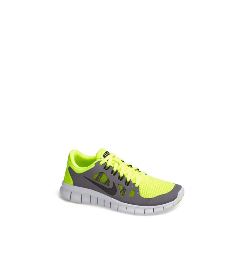 f80b6e6214d8 Nike  Free Run 5.0  Running Shoe (Big Kid)