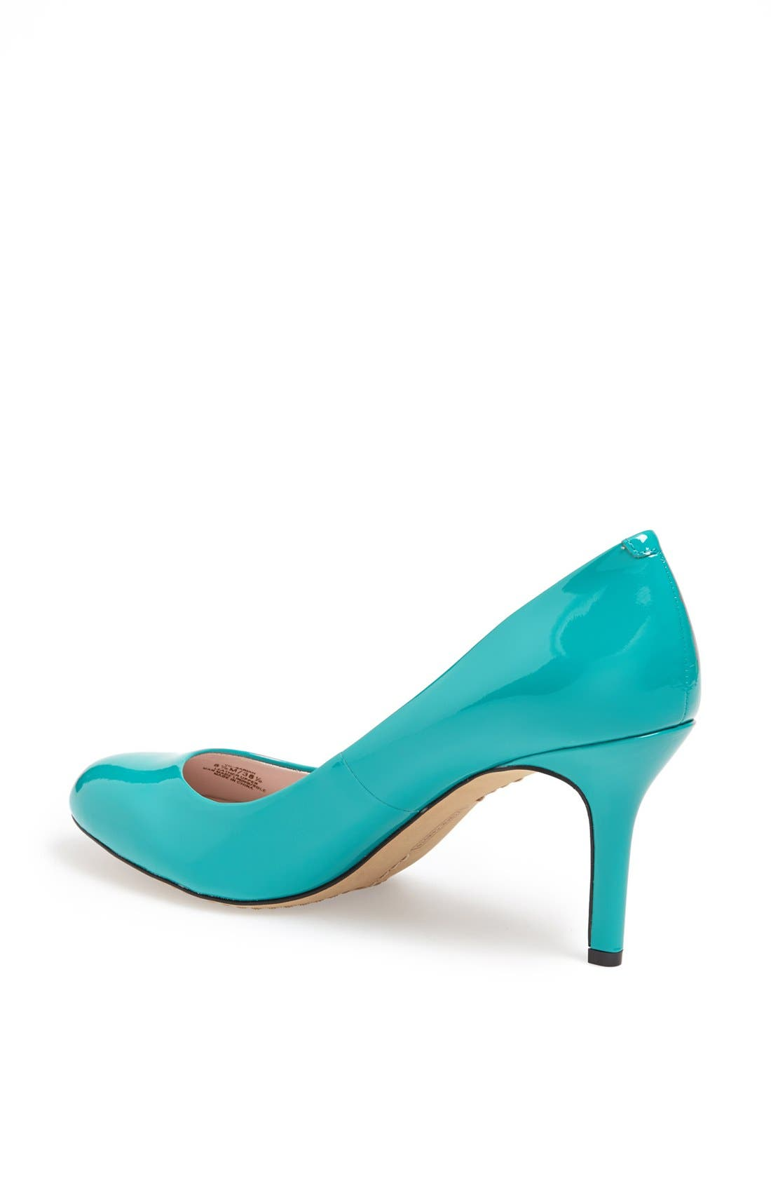 Alternate Image 2  - Vince Camuto 'Sariah' Patent Leather Pump