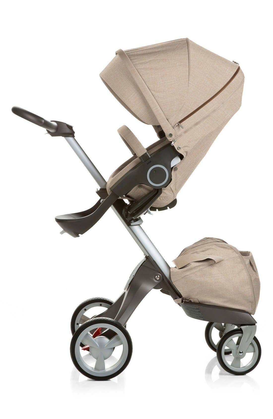 Stokke Car Seat Adaptors, Carry Cot & Stroller
