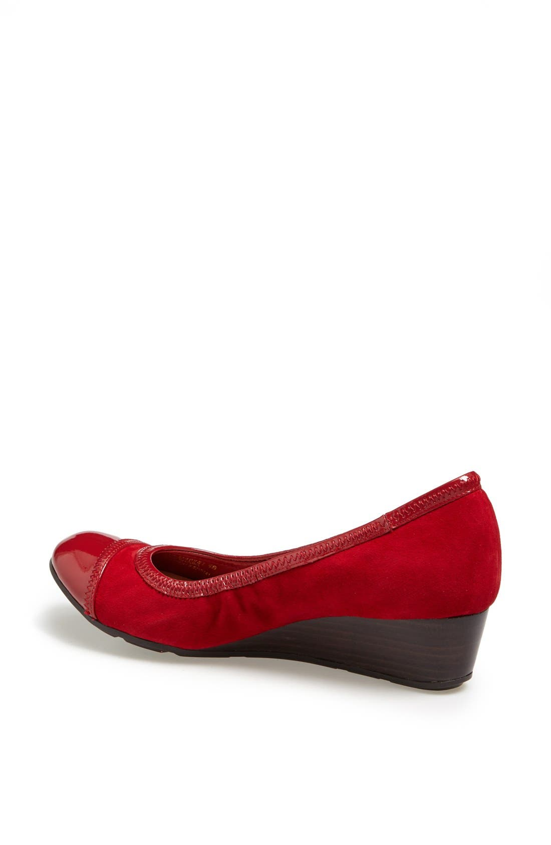 Alternate Image 2  - Cole Haan 'Milly' Wedge Pump