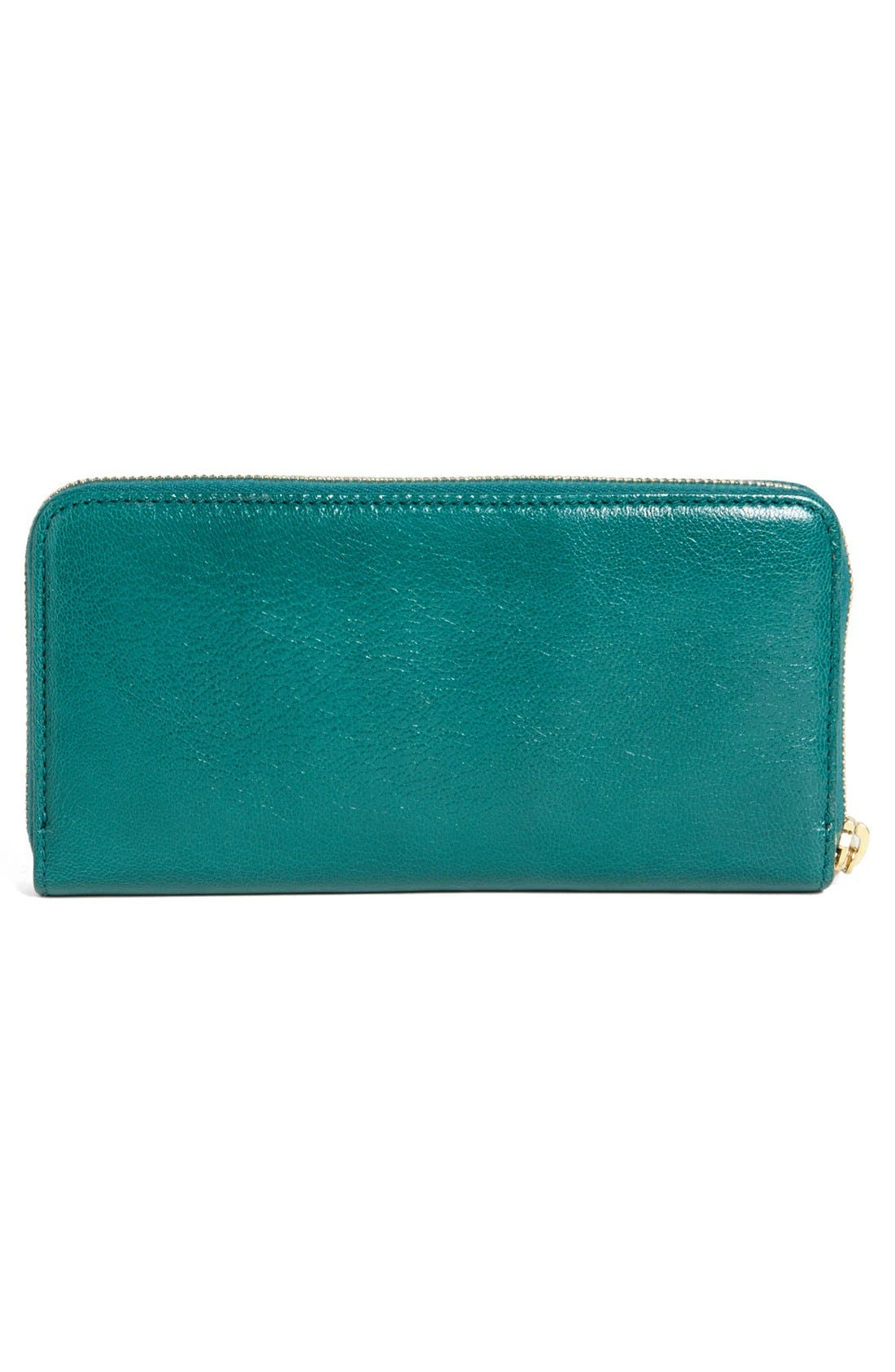 Alternate Image 3  - MARC JACOBS 'Wellington Deluxe' Leather Wallet