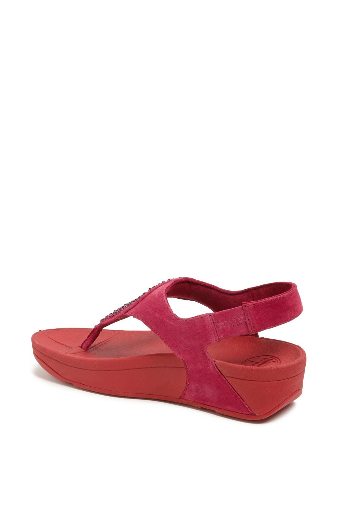 Alternate Image 2  - FitFlop 'Suisei™' Sandal (Online Only)