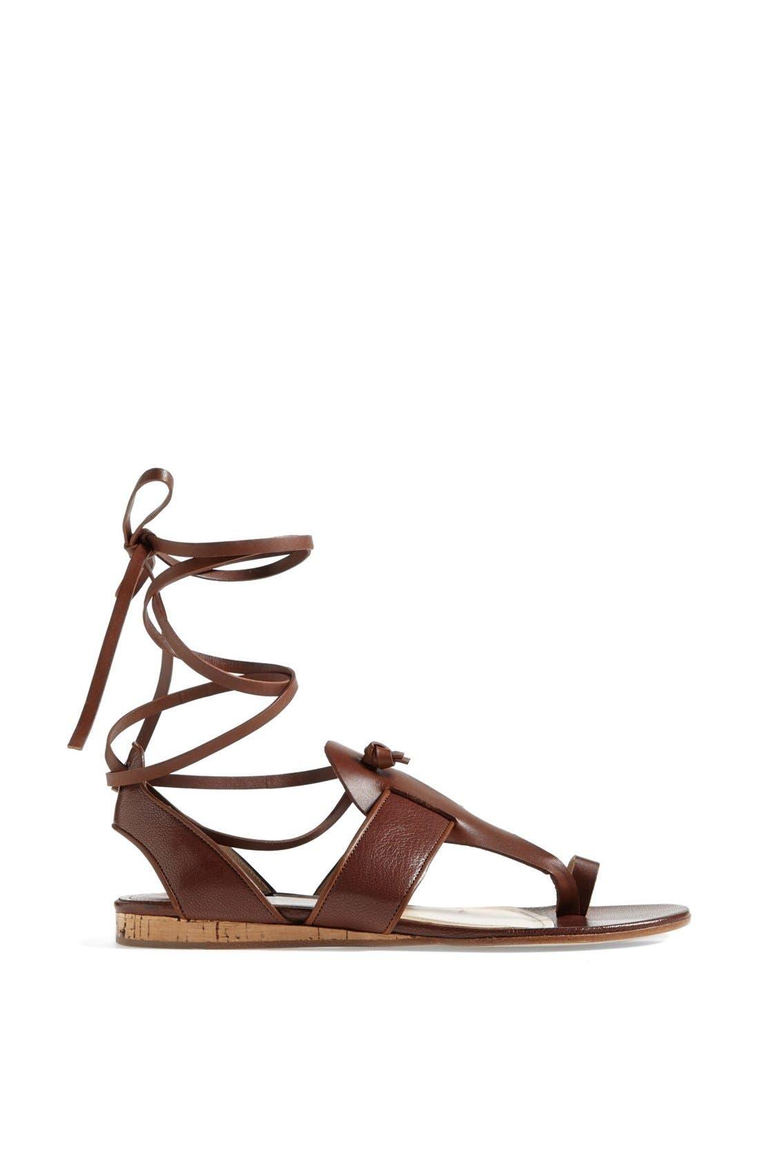 Alternate Image 4  - Paul Andrew 'Persica' Sandal