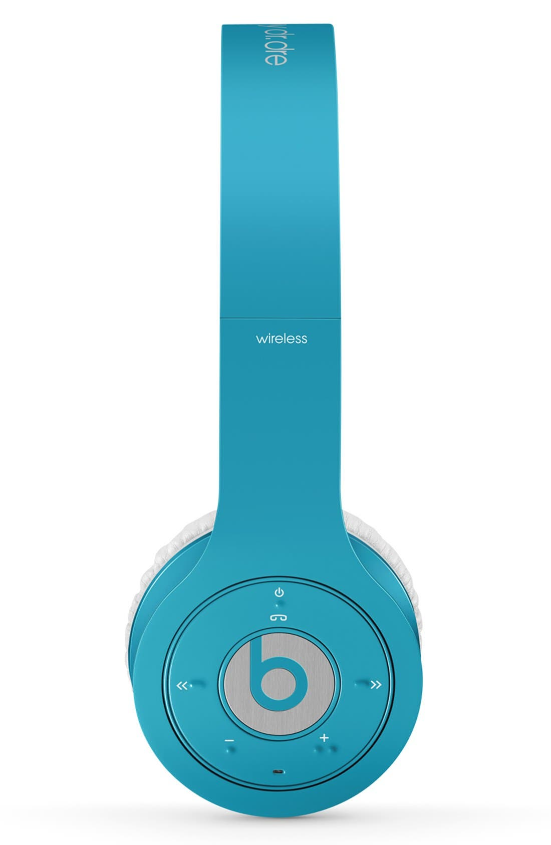 Alternate Image 3  - Beats by Dr. Dre™ High Definition Wireless On-Ear Headphones