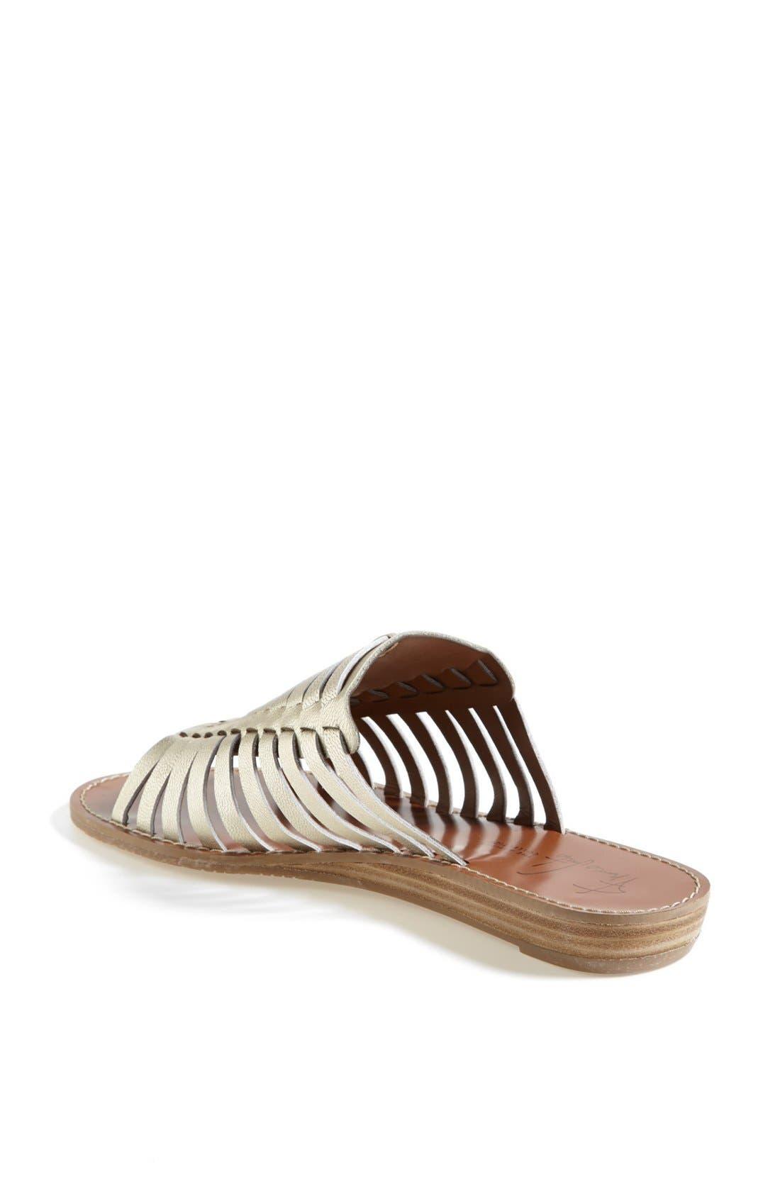 Alternate Image 2  - Franco Sarto 'Duval' Sandal