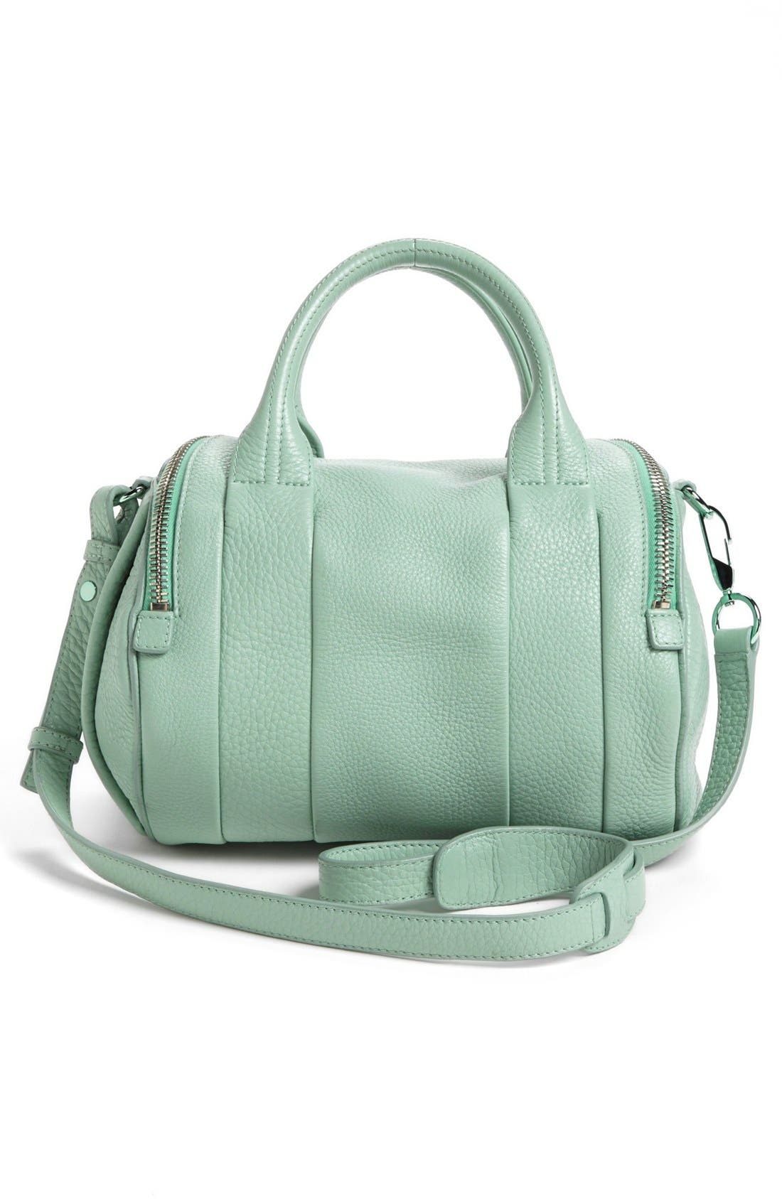 Alternate Image 3  - Alexander Wang 'Rockie' Satchel